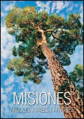 Libro Misiones Arboles