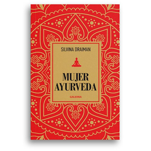 Libro Mujer Ayurveda