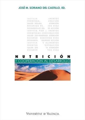 Libro Nutricion Y Cooperacion Al Desarrollo