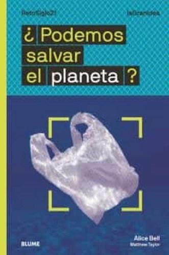 Libro Podemos Salvar El Planeta ?