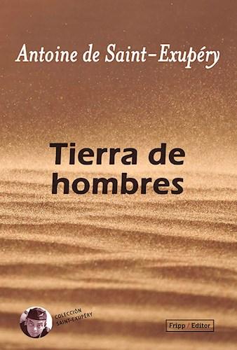 Libro Tierra De Hombres