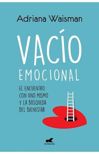 Libro Vacio Emocional